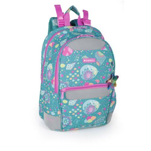 Gabol Mimic iskolai hátizsák