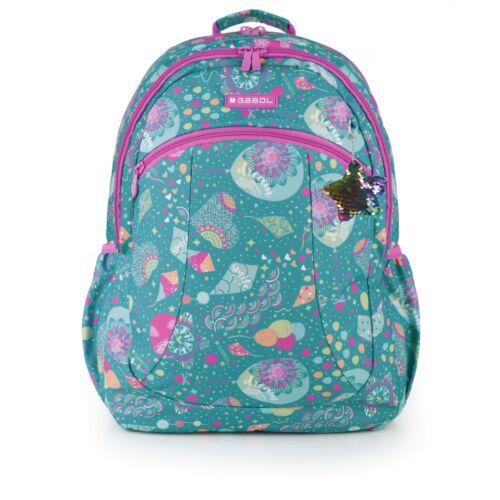 Gabol Mimic hátizsák (iskolásoknak)