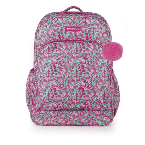 Gabol Cherry hátizsák (iskolásoknak)