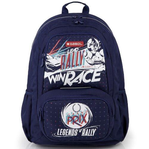 Gabol Speed iskolai hátizsák