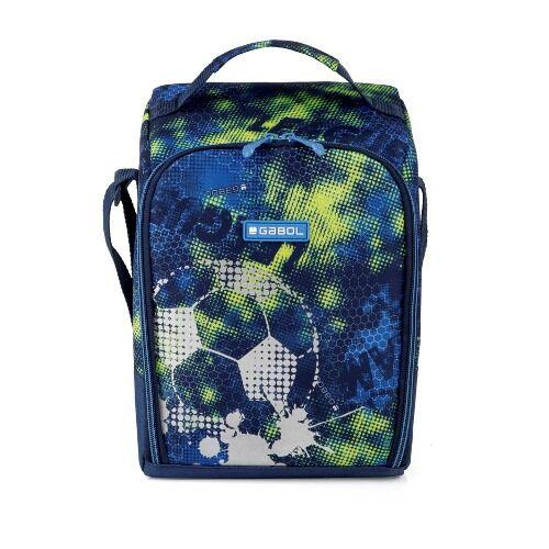 Gabol Coach hőtartó uzsonnás táska