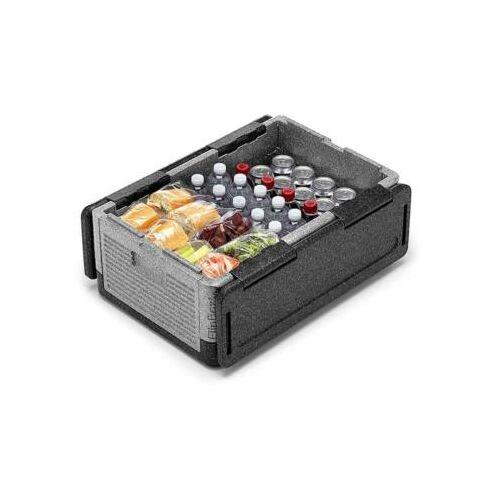 Hűtő és tároló doboz