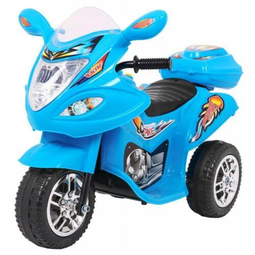 Racing elektromos kisMotor gyerekeknek (3 kerekű)
