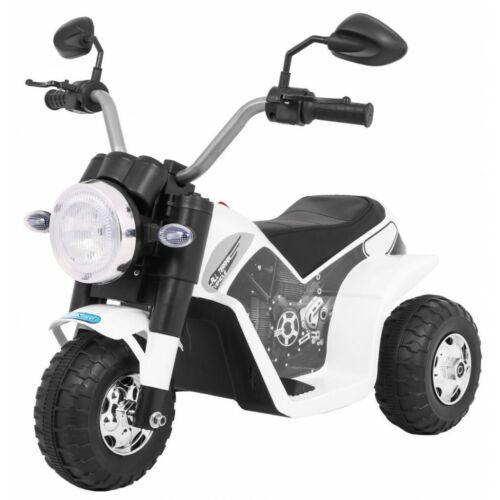 Chopper elektromos kisMotor gyerekeknek (3 kerekű)