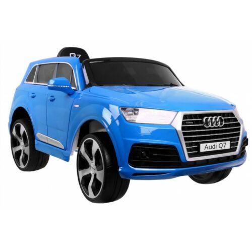 Audi Q7 2.4G LIFT elektromos kisautó gyerekeknek (távirányítóval, 1 személyes)