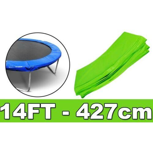 Kerti trambulin rugóvédő (átmérő: 427 cm)