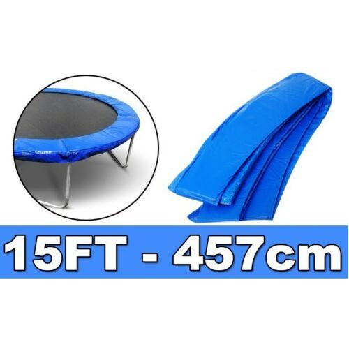 Kerti trambulin rugóvédő (átmérő: 457 cm)