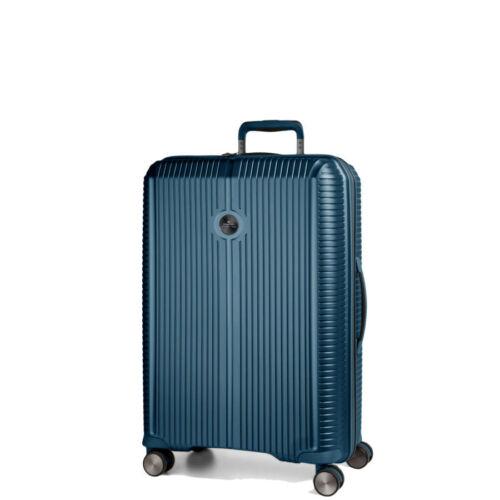 Yearz By March Canyon bőrönd (törhetetlen, vízhatlan cipzár) kék, kabin