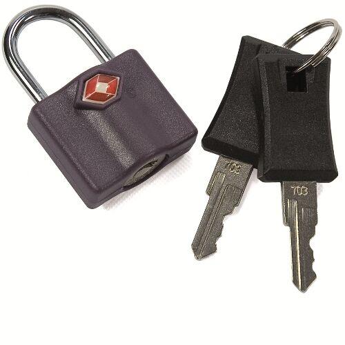 Benzi kulcsos TSA záras bőröndlakat