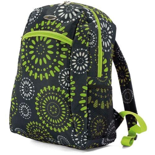 Benzi hátizsák - zöld