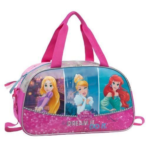 Disney Hercegnők utazótáska