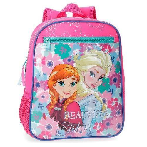 Jégvarázs Anna és Elsa hátizsák
