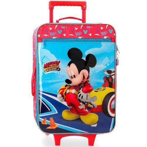 Mickey Egér gyermekbőrönd