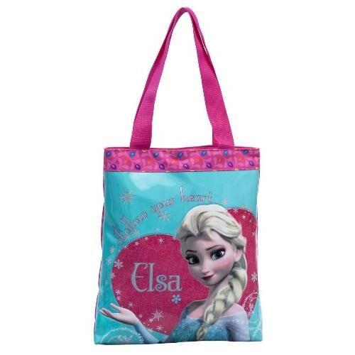 Jégvarázs Elsa táska
