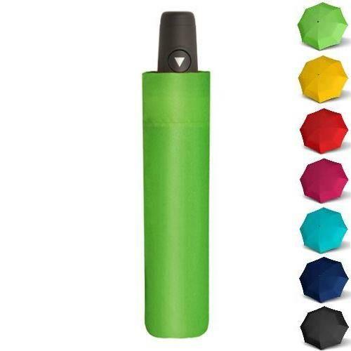 Derby félautomata esernyő (Hit Uni, többféle színben) zöld és a többi szín