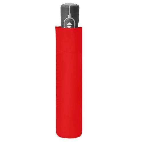 Doppler automata női esernyő (Egyszínű, Fiber Magic) piros