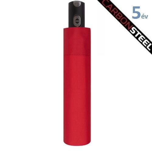 Doppler automata női esernyő piros