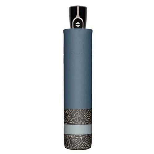 Doppler automata női esernyő (Csíkos, Fiber Magic Style)