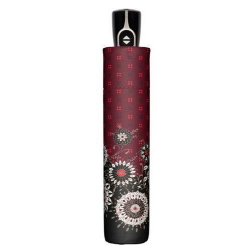 Doppler automata női esernyő (Fiber Magic Style) bordó