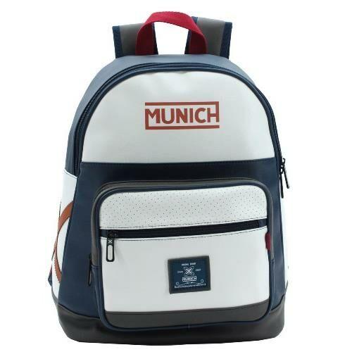 Munich laptophátizsák