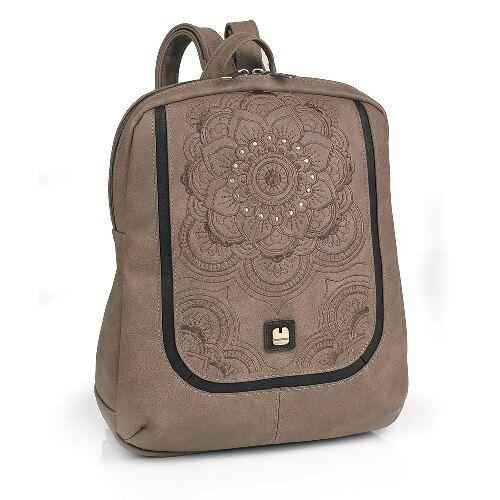 Gabol Etnia női hátizsák 78a5ad5c46