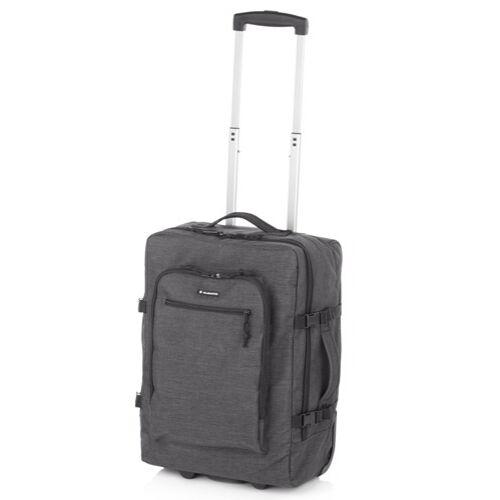Gladiator Crew Denim laptoptartós bőrönd