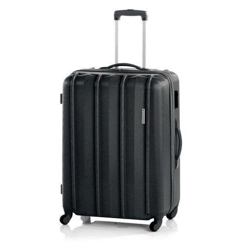 Gladiator bőrönd fekete