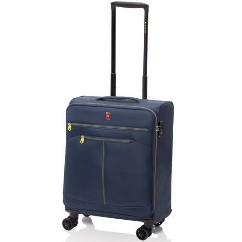 "Gladiator Wind laptoptartós kabinbőrönd (15"")"