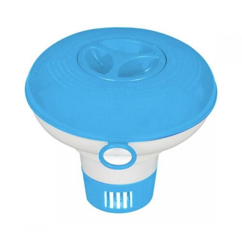 INTEX úszó MINI vegyszer adagoló medencéhez