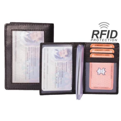 Bankkártya tartó tok RFID védelemmel