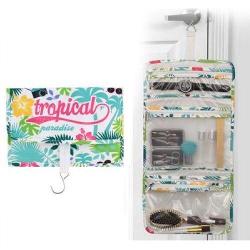 Tropical Paradise kozmetikai táska