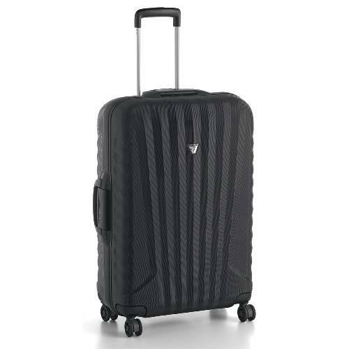 Roncato Uno SL bőrönd fekete