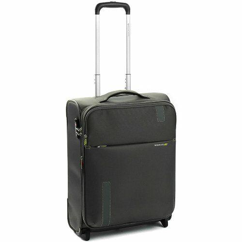 Roncato Speed bővíthető kabinbőrönd