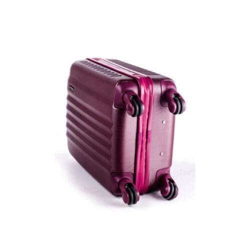 Yearz By March Ribbon bőrönd