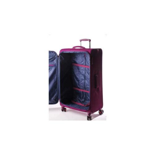 Yearz By March Tourer bőrönd