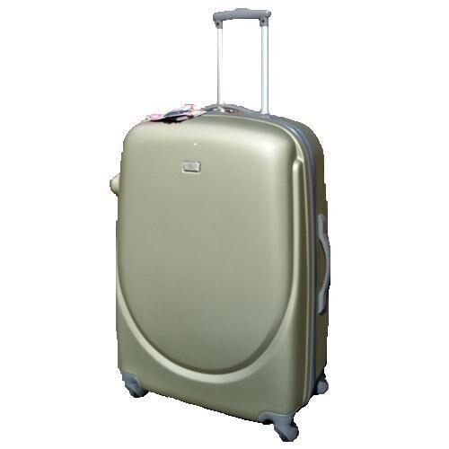 Bossana bőrönd BOS-1321 khaki b6aadc01c2