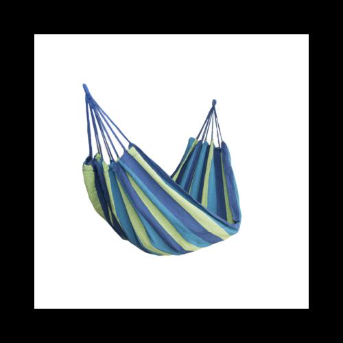 Kétszemélyes függőágy kék