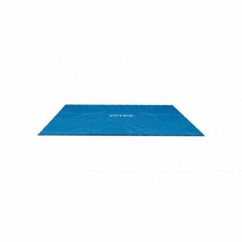 INTEX prémium medence szolártakaró (max. 2 × 4 m-es medencéhez)