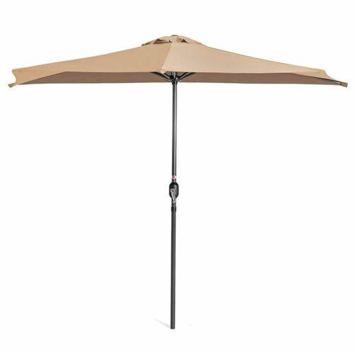 Balkon napernyő talp nélkül