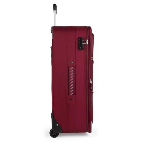 A bőrönd oldalról