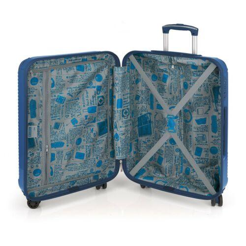 Gabol Balance kabin bőrönd belső