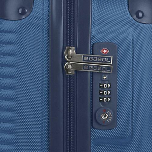 Gabol Balance bőrönd TSA zár