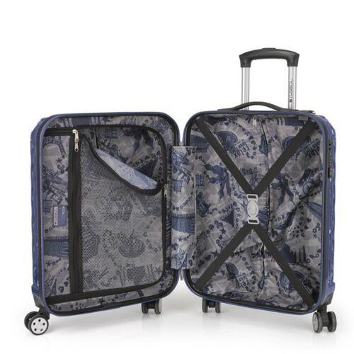 Gabol Render bőrönd belső