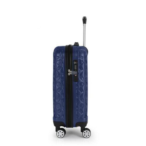 Gabol Render bőrönd oldal