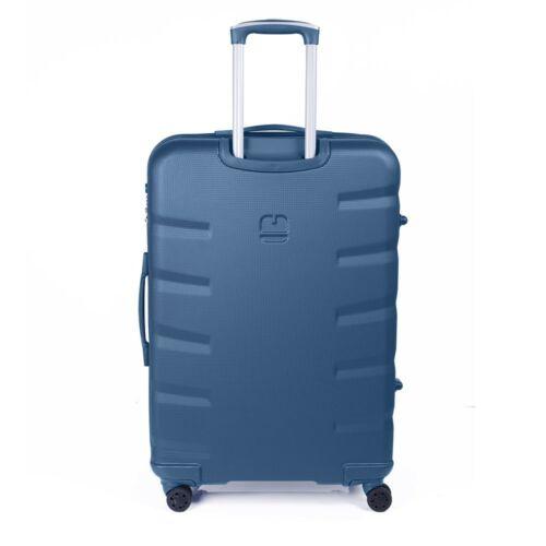 Gabol Trail bőrönd hátsó