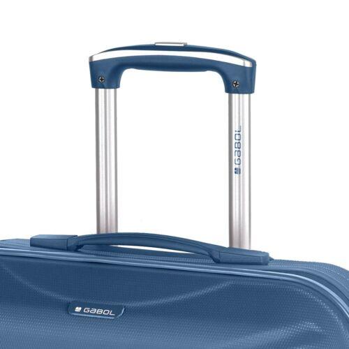 Gabol Trail bőrönd húzókar