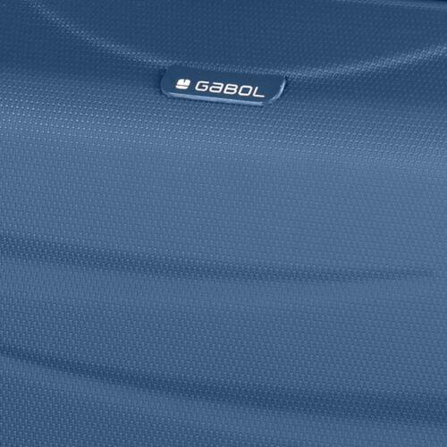 Gabol Trail bőrönd minta