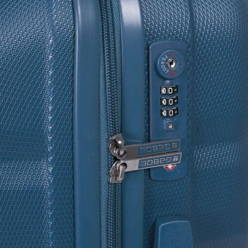 Gabol Trail bőrönd TSA számzár