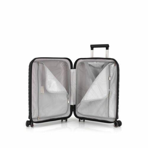 Gabol Kiba kabinbőrönd fekete belső