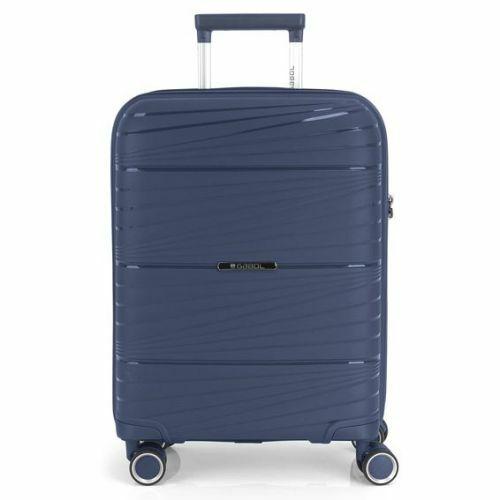 Gabol Kiba kabinbőrönd kék